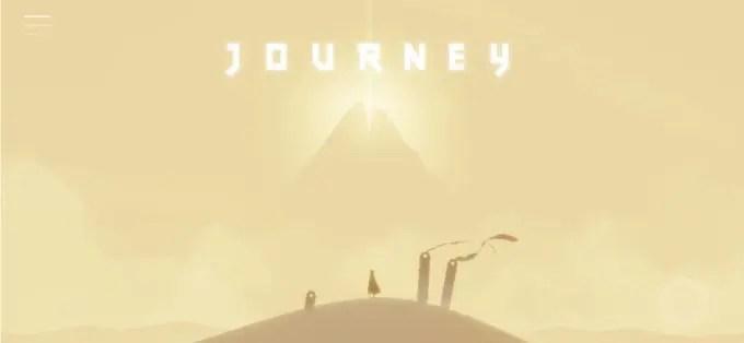 Journey(風ノ旅ビト)