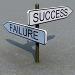 Four People Who Recorded Business Successes by Failing