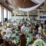 Extravagant weddings and Nigerian society