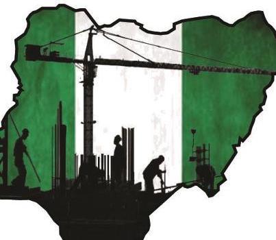 Nigeria built
