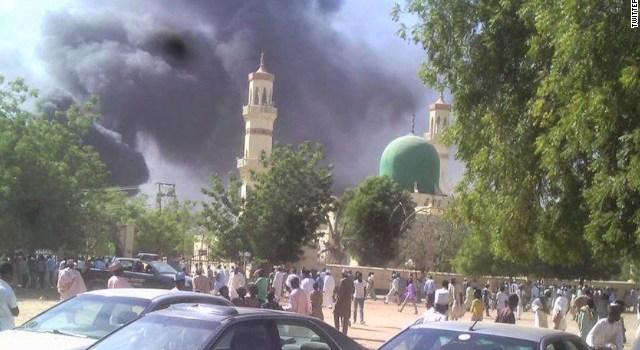 Boko-Haram-.-Kano-Central-Mosque-bombing-shooting-worshipers-Friday-28-Nov-2014