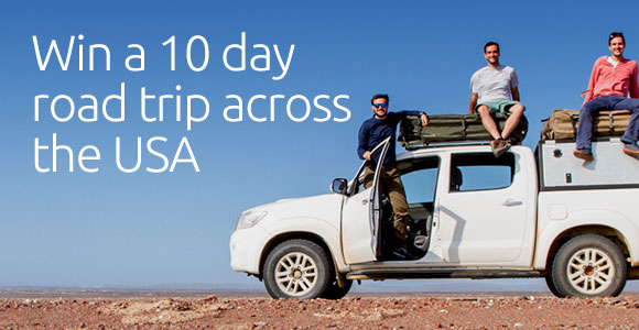 Win-a-roadtrip-across-USA-World-Nomads