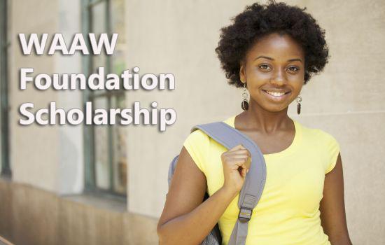 WAAW-Foundation-Scholarship