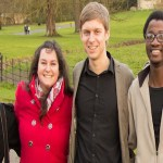 Apply for the Louis Dreyfus-Weidenfeld Scholarship and Leadership Programme -University of Oxford