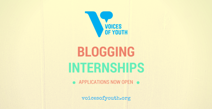 Voices-of-Youth-Blogging-Internship