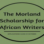 Apply for the Miles Morland Foundation Writing Scholarships For Africans