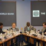 Apply for the World Bank Group Africa Fellowship Program 2016/17 (Funded)
