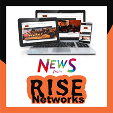 News from RISE NETWORKS