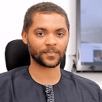 Mark Essien, CEO of Hotels.ng and software developer is Rise Youth of the Week