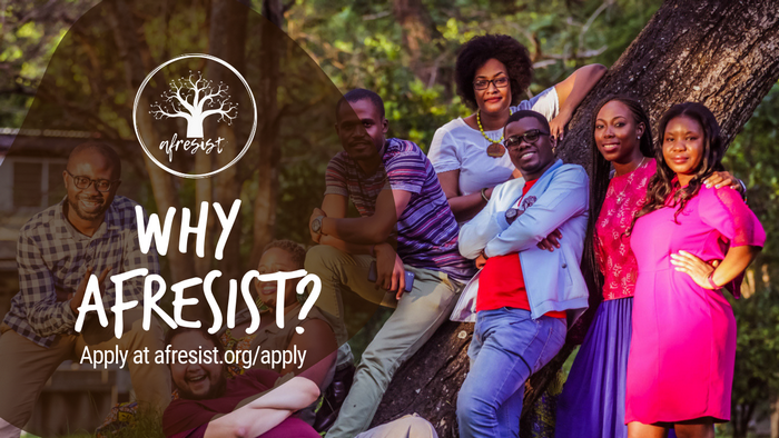 Afresist Youth Leadership Program 2019 for young Africans (Fully