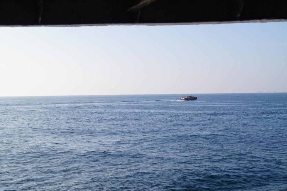 Kadakoy Ferry, Istanbul