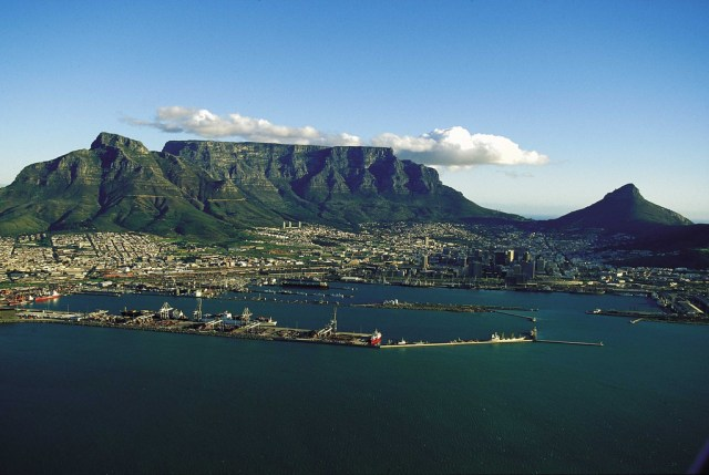 Photo Credit: South African Tourism/ Flickr (CC By 2.0)