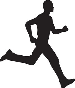 running-clipart-image