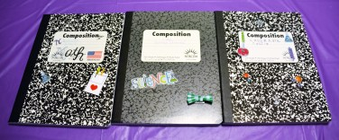 Guests Notebooks