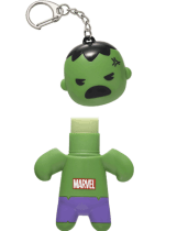 Lip Smacker Hulk Key Chain