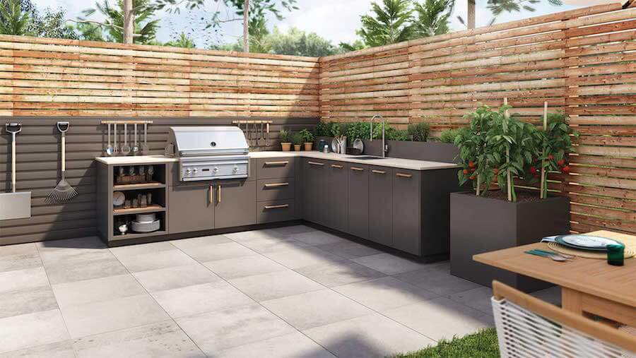 Benefits of an Outdoor Kitchen Vancouver