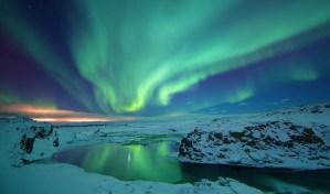 Icelandic Lightshow