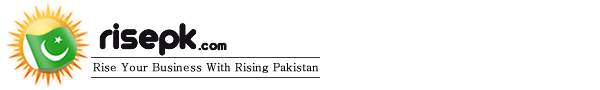 Rise Your Business With Rising Pakistan Technologies