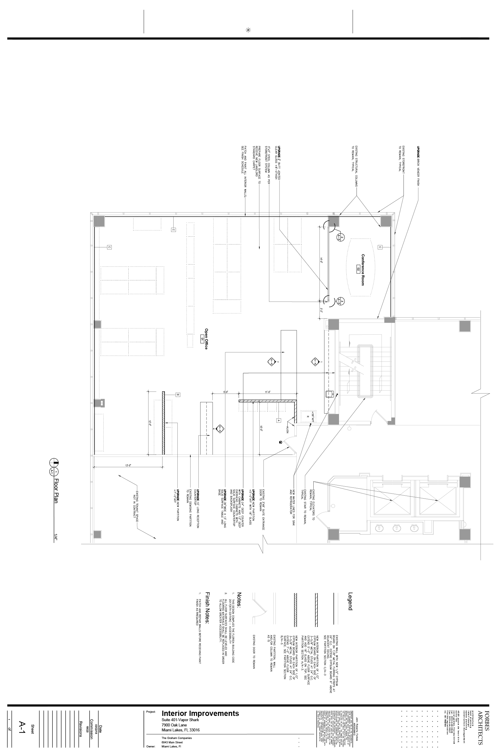 Office For Lease Rent At Oak Lane Miami Lakes