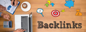 high authority backlinks