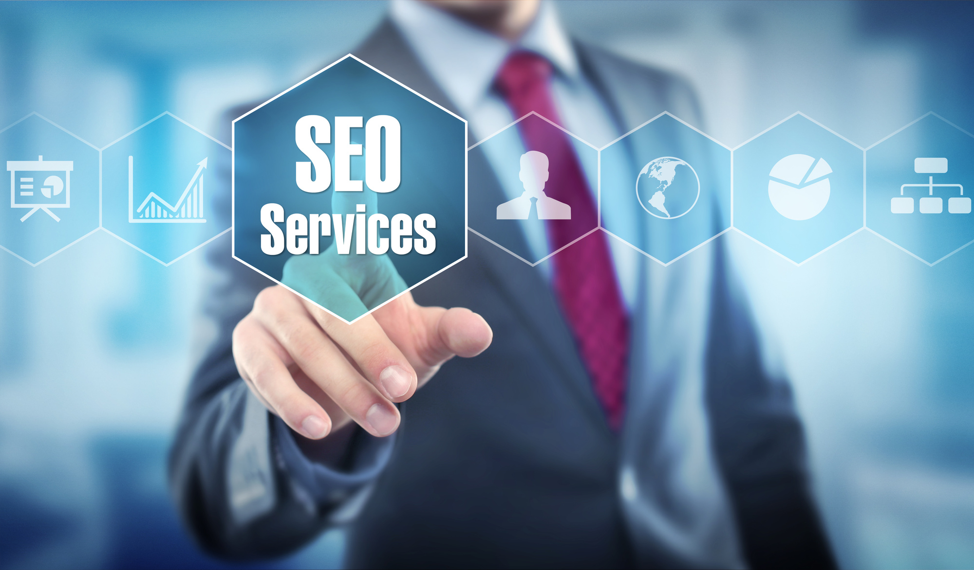 Looking for SEO Companies? Here's How Pick One