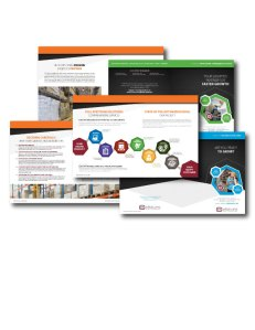 MARKETING PLANS - ELITE-COLLATERAL