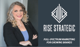 Digital Marketing and Small Business Business Plans by RISE