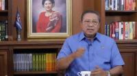 Giliran SBY Dituding Kudeta Partai Demokrat dari Anas Urbaningrum