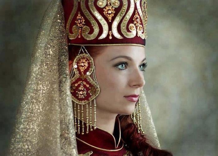 Gegara Kaum Wanitanya yang Cantik, Negeri Muslim Ini Dijajah