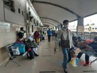 Pemerintah Larang Mudik Lebaran 2021, Terkait Penjualan Tiket KAI Tunggu SE