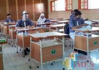 Kota Malang Siap Gelar Pembelajaran Tatap Muka, Jika Orangtua Memberi Izin
