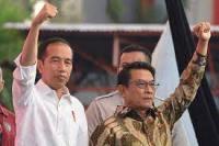 Isu Reshuffle Kabinet, Bagaimana Nasib Moeldoko