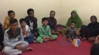 Diduga Dipicu Masalah Tanah Bekas Bangunan, Oknum Pensiunan TNI Dilaporkan ke Polisi