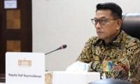 Terkait Somasi Terbuka Demokrat, Kubu Moeldoko Sebut Hanya Drama SBY
