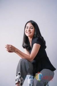 Maudy Ayunda Masuk Daftar Forbes 30 Under 30