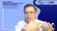 Konsultan Universitas Negeri Padang: Hukuman Anak Harus Efektif