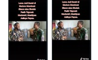 Viral di Medsos, Santri Asal Wamena yang Fasih Berbahasa Madura