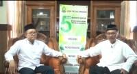 Rektor UIN Malang: Kami Tak Pelit Berbagi Ilmu