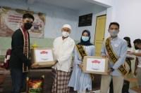 Komunitas Rumah Kolaborasi Indonesia Gandeng Duta Kabupaten Malang, Ini yang Dilakukan