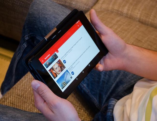 Kuota Internet Pengguna Tersedot karena Iklan di Youtube Sering Muncul?