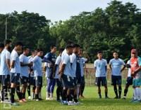 Klub Baru, RANS Cilegon FC Berkunjung ke PSSI