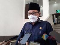 Upaya Pemkot Malang Hadapi Covid-19