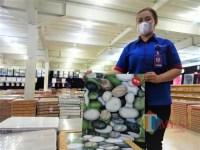 Keramik Produk Baru dari Graha Bangunan Bikin Rumah Tampil Elegan