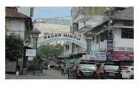 Menengok Pasar Terkecil di Indonesia, Begini Isinya yang Bikin Kangen