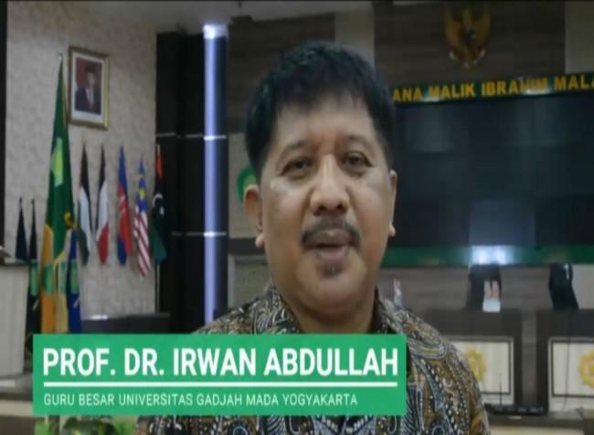 UIN Maliki Malang Bawa Guru Besar UGM,  Antusias Dosen Ikuti Workshop Membludak