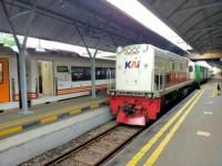 Selama PPKM Darurat, PT KAI Daop 8 Surabaya Batalkan Sejumlah Perjalanan KA