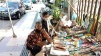 Jelang Idul Adha Panitia Kurban Masjid Baitul Jannah Banjarsari Borong Pisau