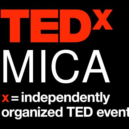 TEDx Talk at Mica, Ahmedabad
