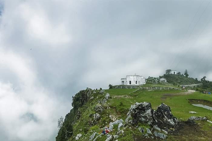 George Everest House Mussoorie
