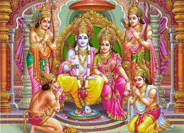 Ramayana circuit- A spiritual tour to the places associated with Ramayana